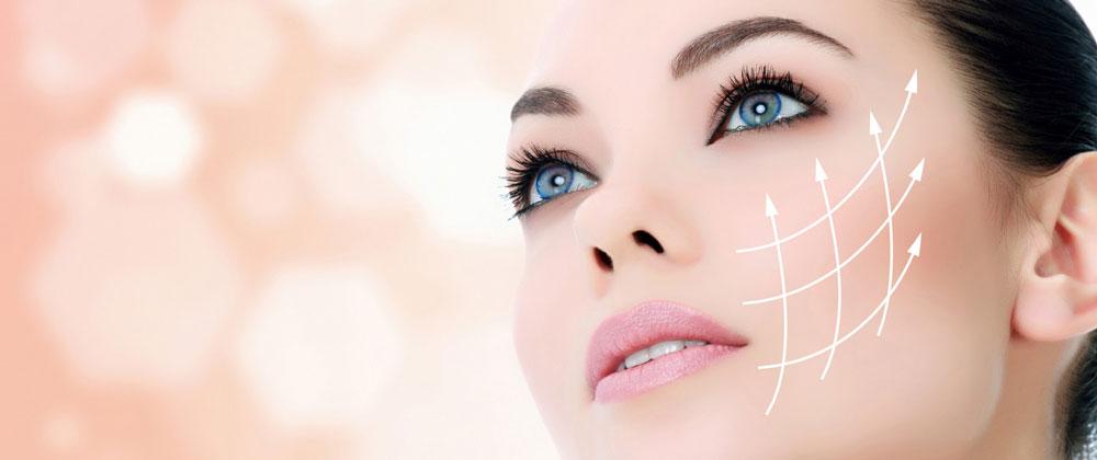 Особенности подтяжки щек