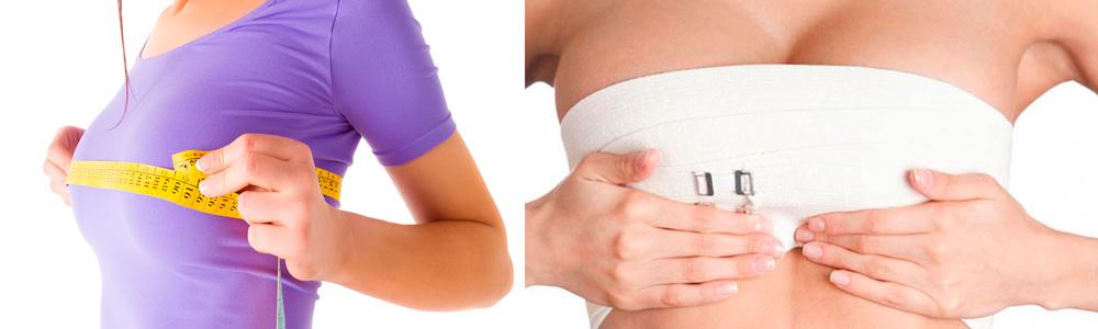 Реабилитация после подтяжки груди