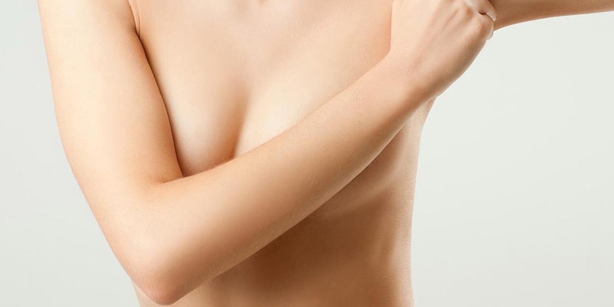 Новая грудь